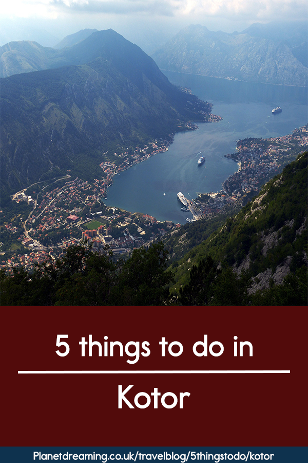 5 Things to do in Kotor red pin.png