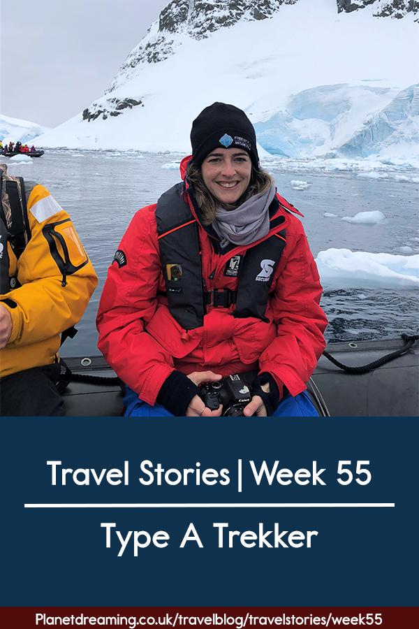 Travel Stories week 55