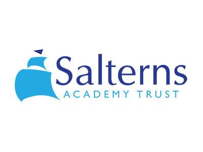 Copy of Salterns Academy Trust