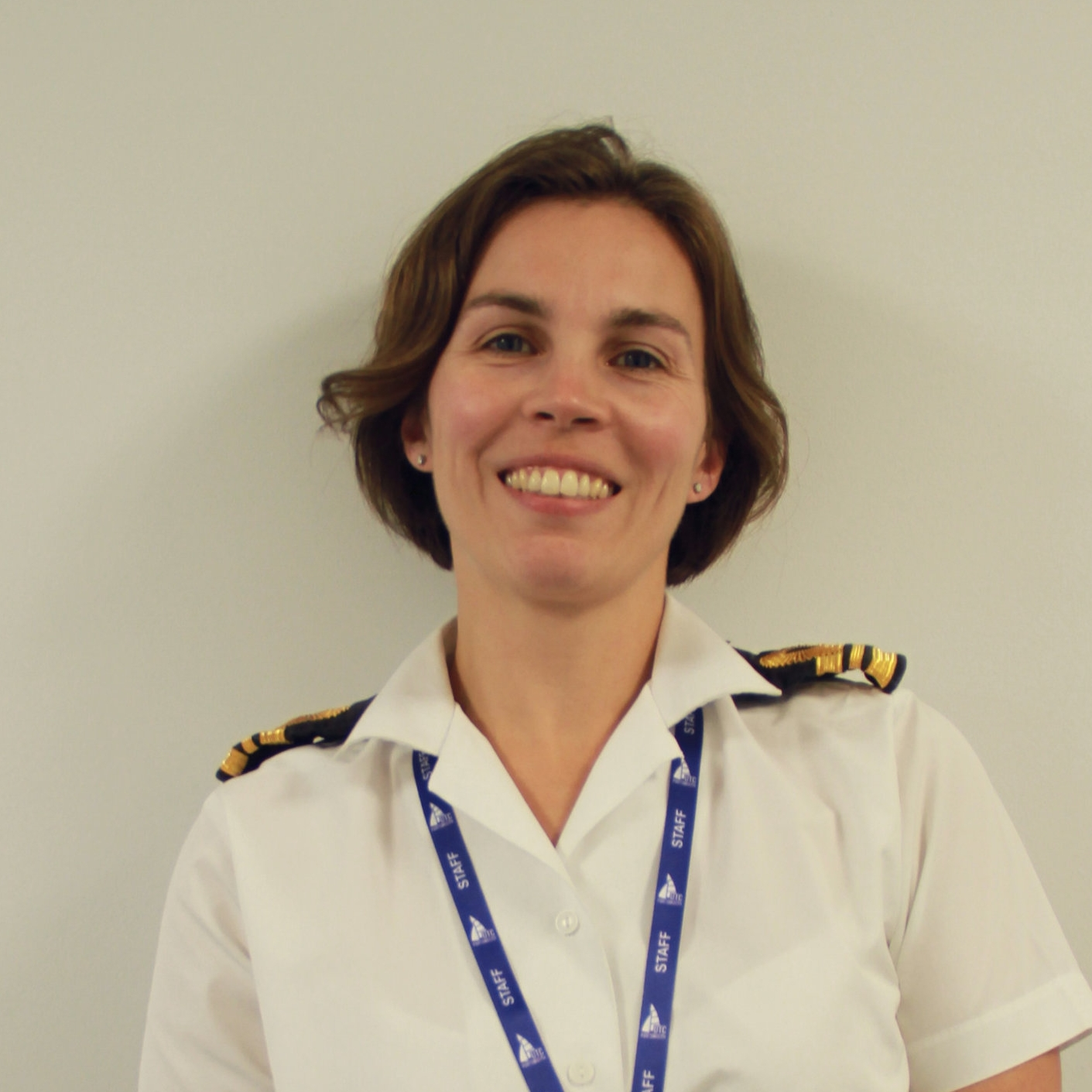 Fiona Haynes MBE - College Business Manager   Fiona is a marine engineer and project manager who joined the Royal Navy straight from school. On completion of her initial officer training, she was sponsored to read Engineering at Cambridge University before completing her naval engineering training at HMS Sultan (Gosport) and aboard various ships. Since completing her first sea job onboard helicopter carrier HMS Ocean, she has worked in a variety of roles, including visiting schools in the East and South-East of England talking about the role of the Royal Navy and encouraging take up of engineering careers. More recently, she managed the engineering shore support of two Type 23 Frigates in Plymouth, including both proactive maintenance planning and reactive repairs.  She has been attached to the UTC Portsmouth project since its early inception in 2015 as project manager and continues to be on loan from the Royal Navy as the first Business Manager. A keen runner and former bob-sledder, Fiona is now a mother to two young children and is passionate about creating a diverse education landscape for future generations.