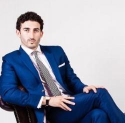 Alex Cascante, CPA - Treasurer