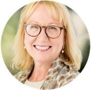 Patti Spencer - Board Chair