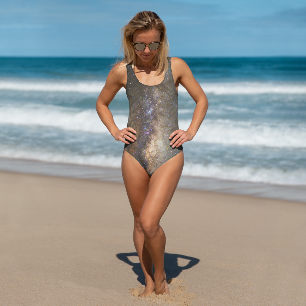 A Milky Way bodysuit might protect you from harmful rays