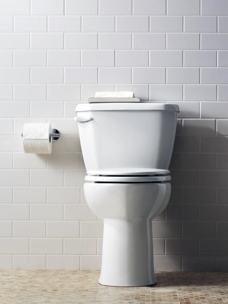 Gerber Toilets