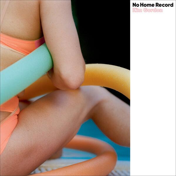 "Boomkat_Kim Gordon ""No Home Record"""