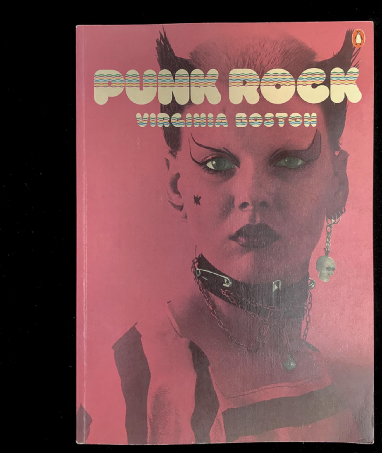 LeftbankBook_book