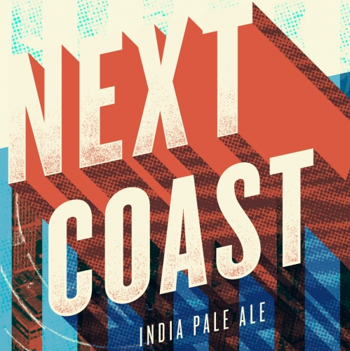 Next Coast - India Pale Ale