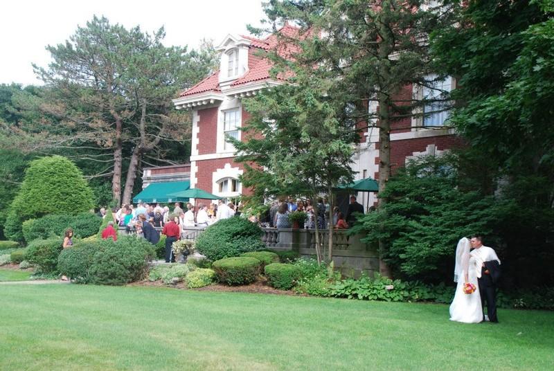 Cortland Alumni House