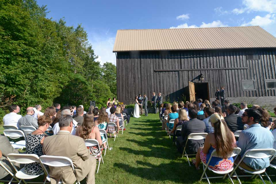The Barn Ithaca
