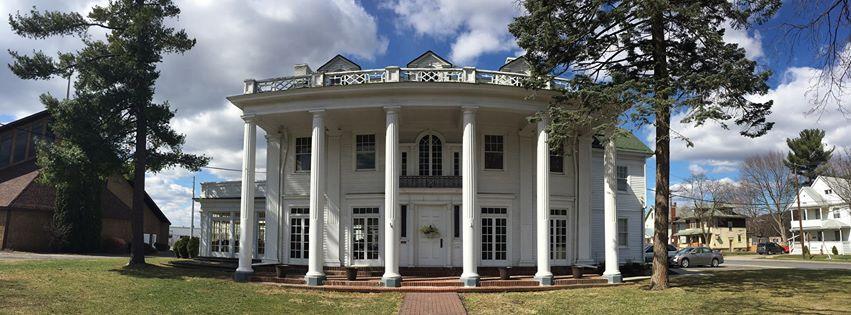 Endicott Visitors Center