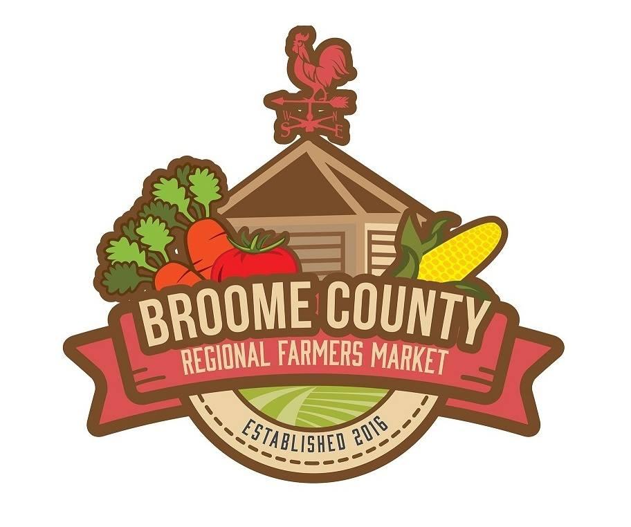 Broome County Farmers Market
