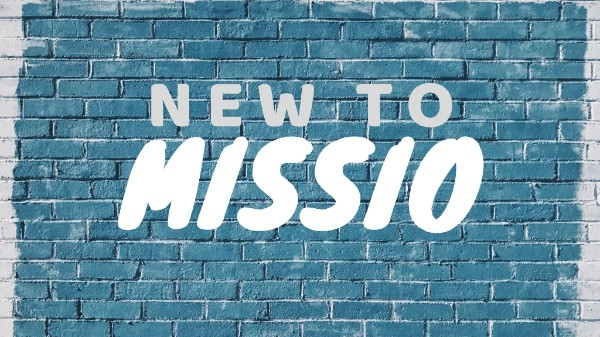 If you are new to Missio, we would love to get to know you better! We are having a casual get-together this Sunday, August 12, at Pastor Tony and Shanda Simoncini's home from 4:30-6pm. There will be refreshments provided.
