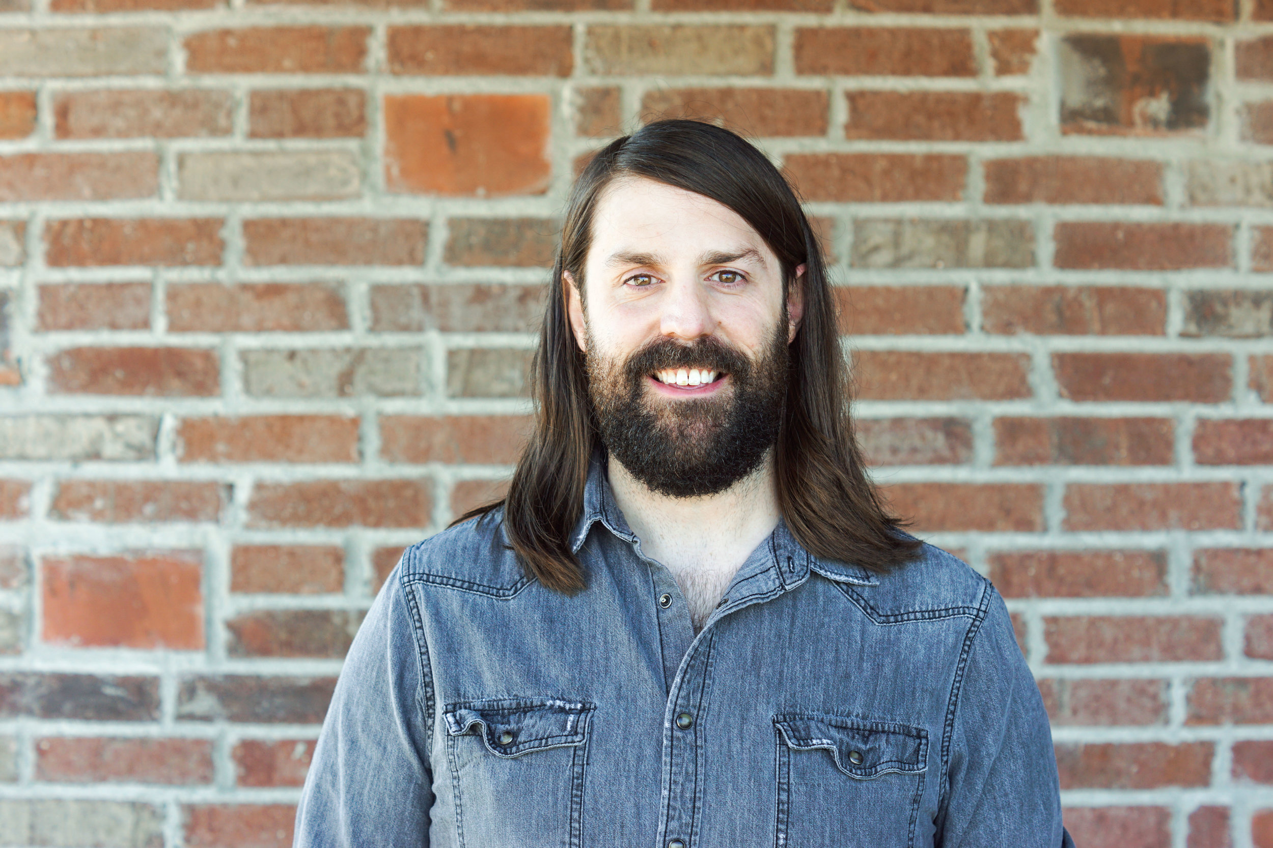 Dustin Hicks – Worship & Community Pastor