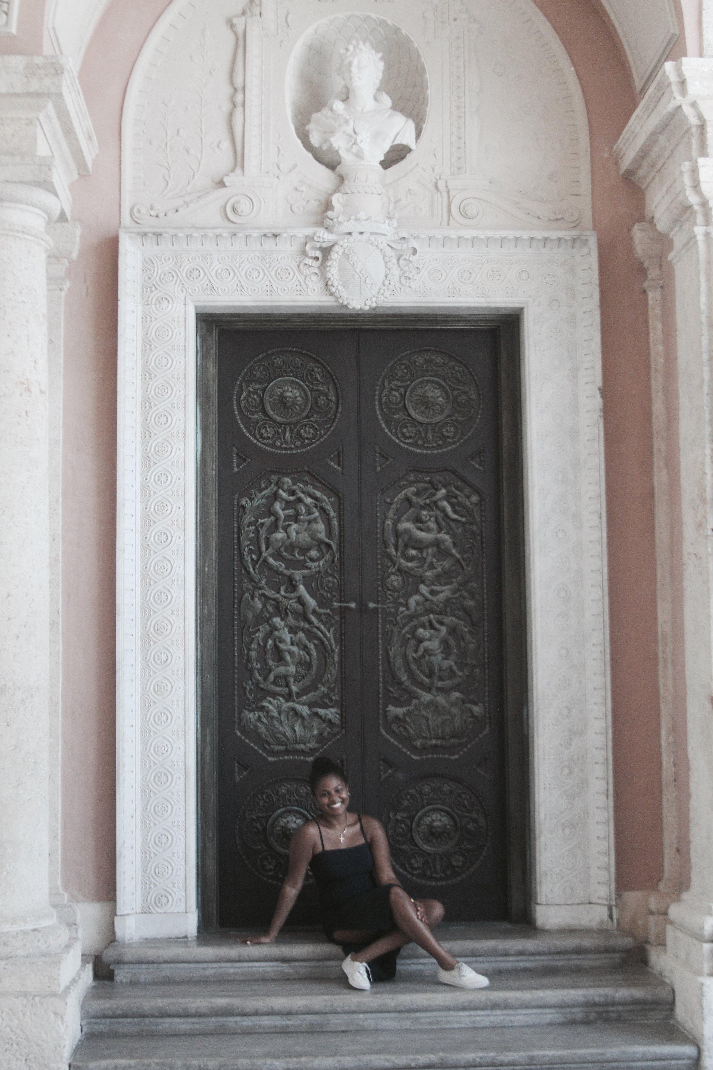 Travel, Miami, University Travels