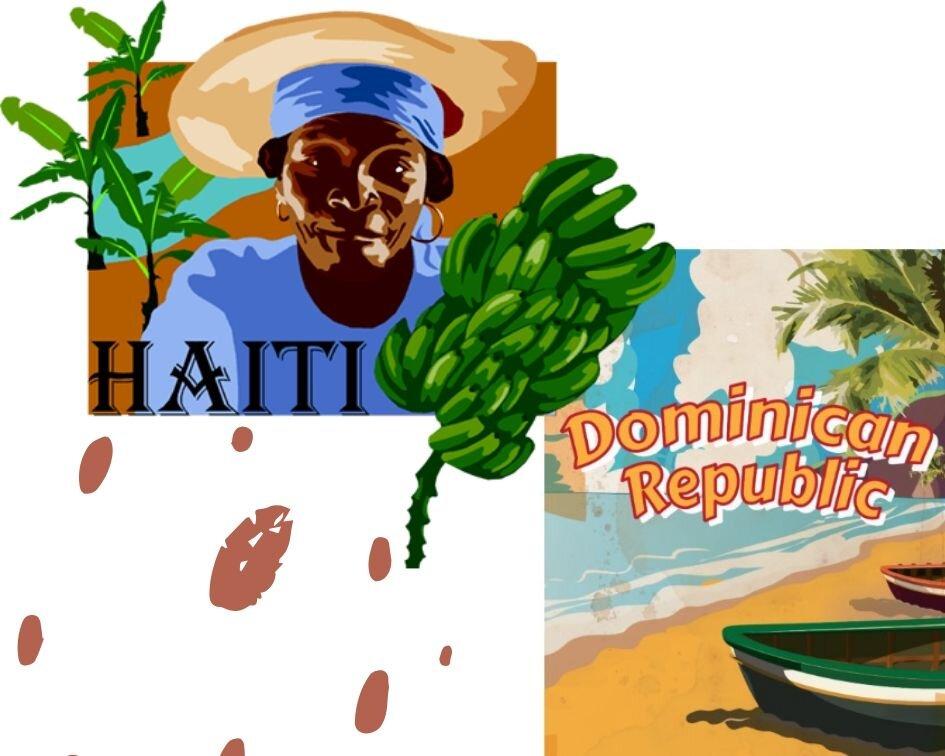 Haiti, Dominican Republic , Travel, College Travel, Scuba Diving, Solo trip, exploring