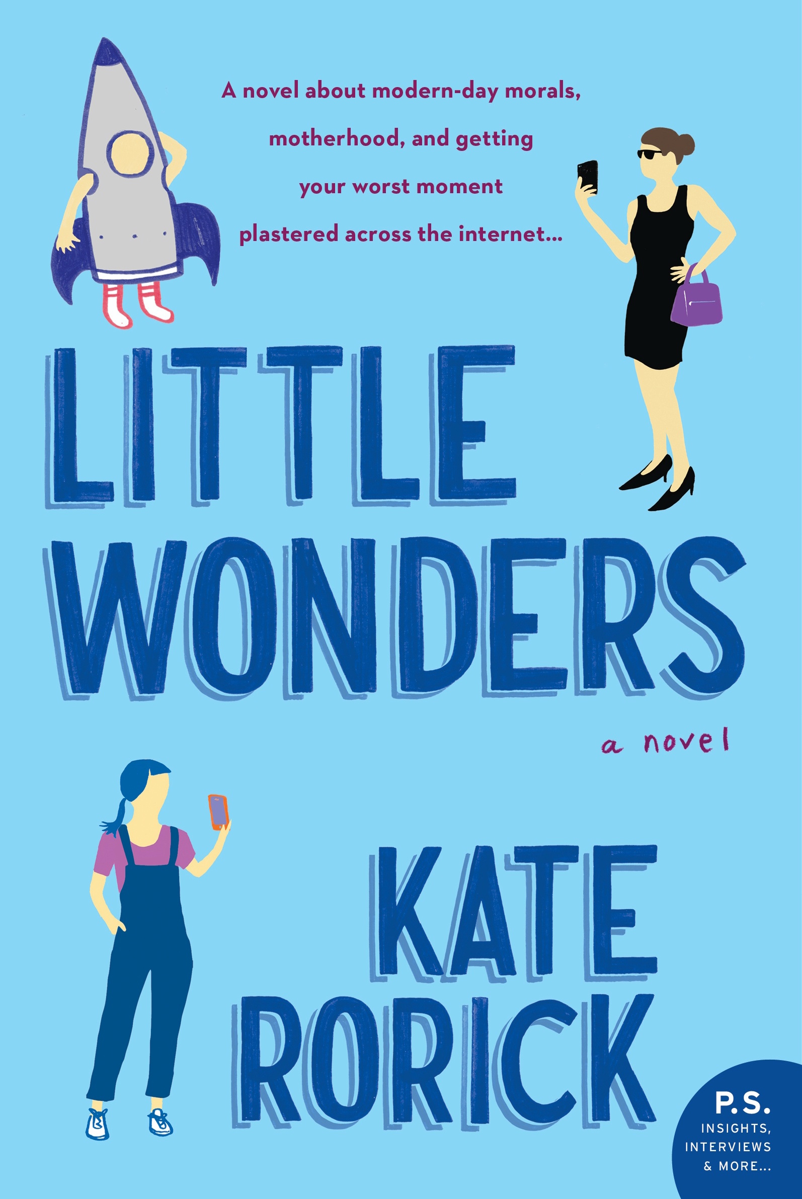 Little Wonders, out 3/17/2020!
