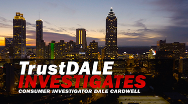 Click to watch TrustDALE investigates -