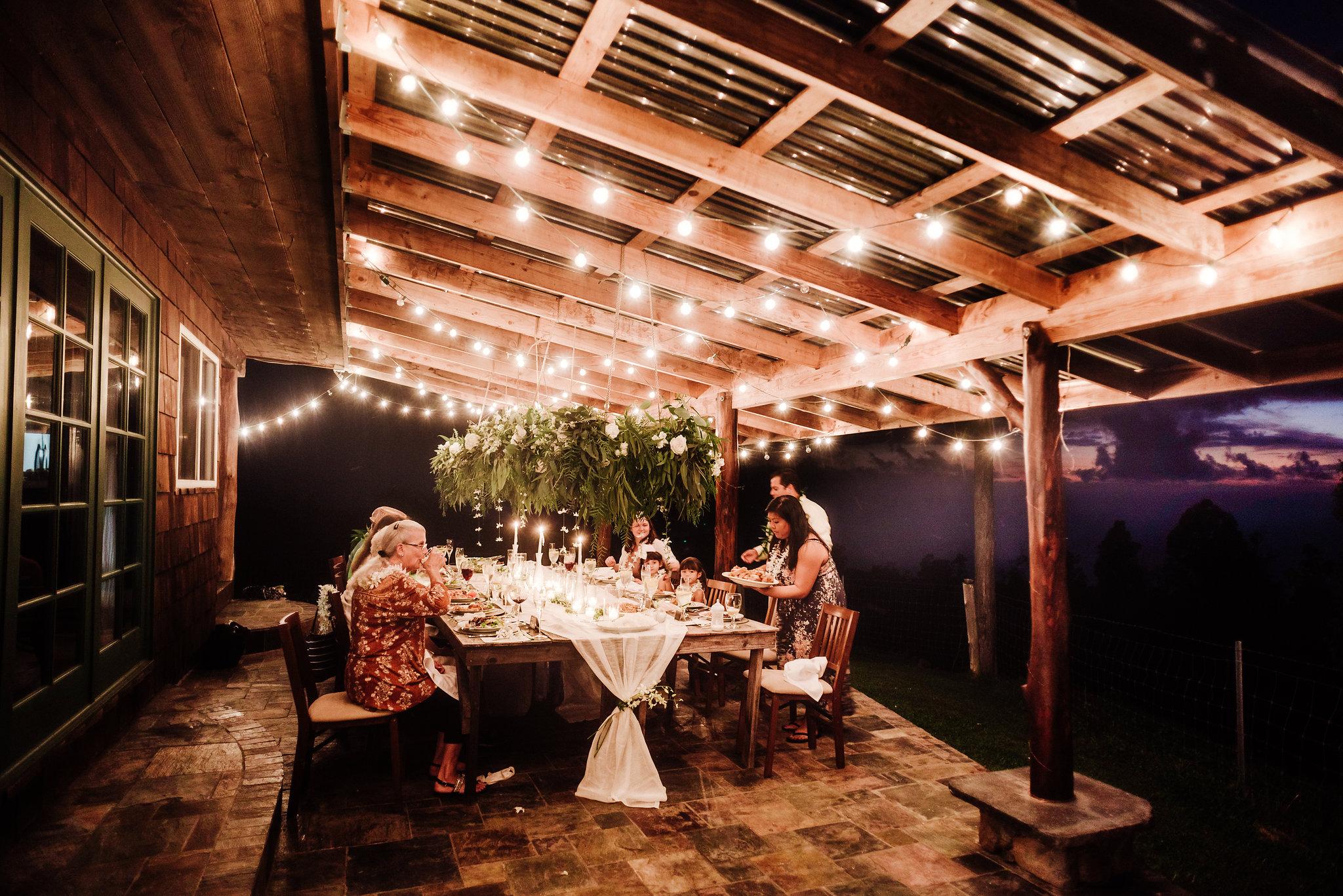 farm wedding hawaii