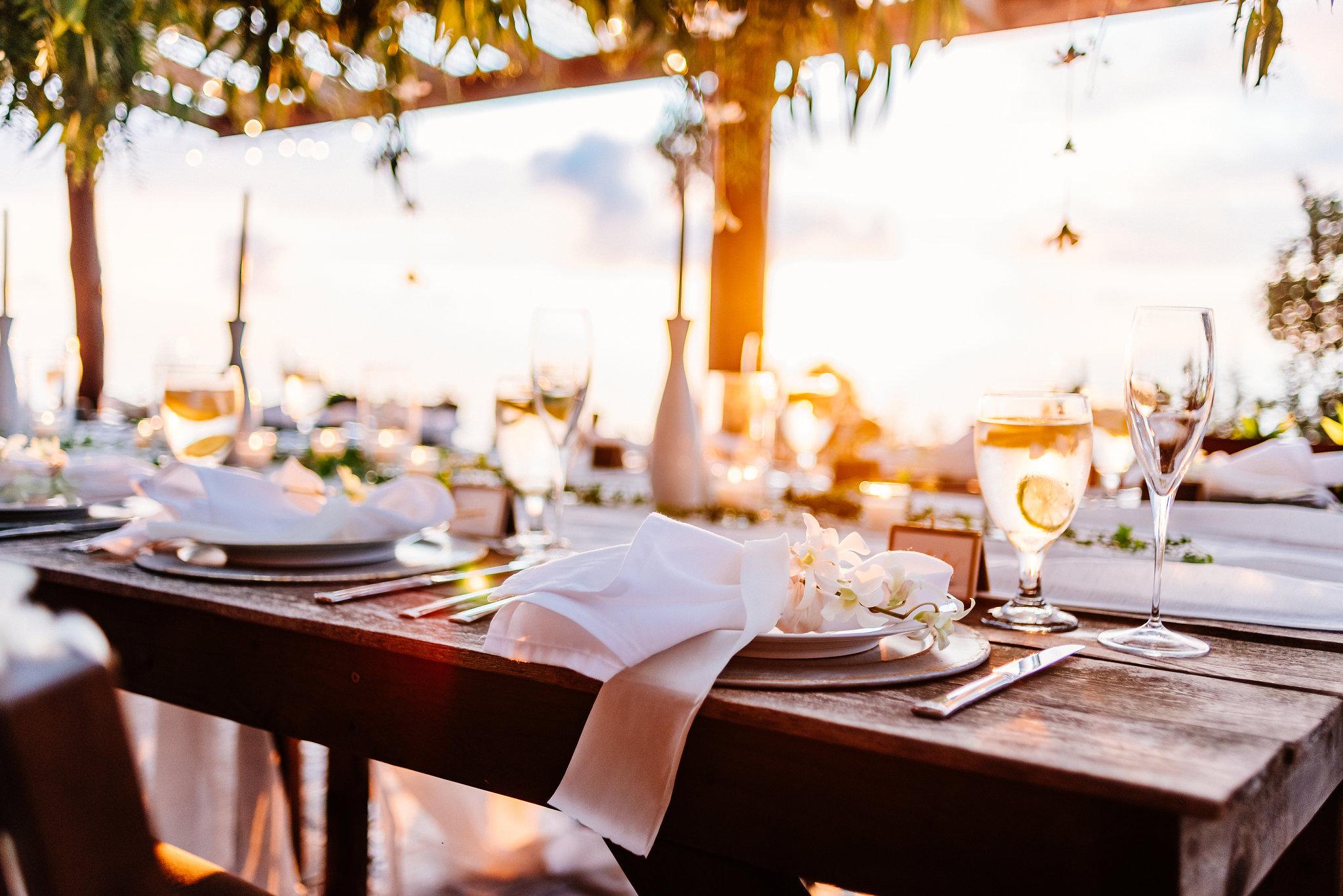 big island coffee farm wedding