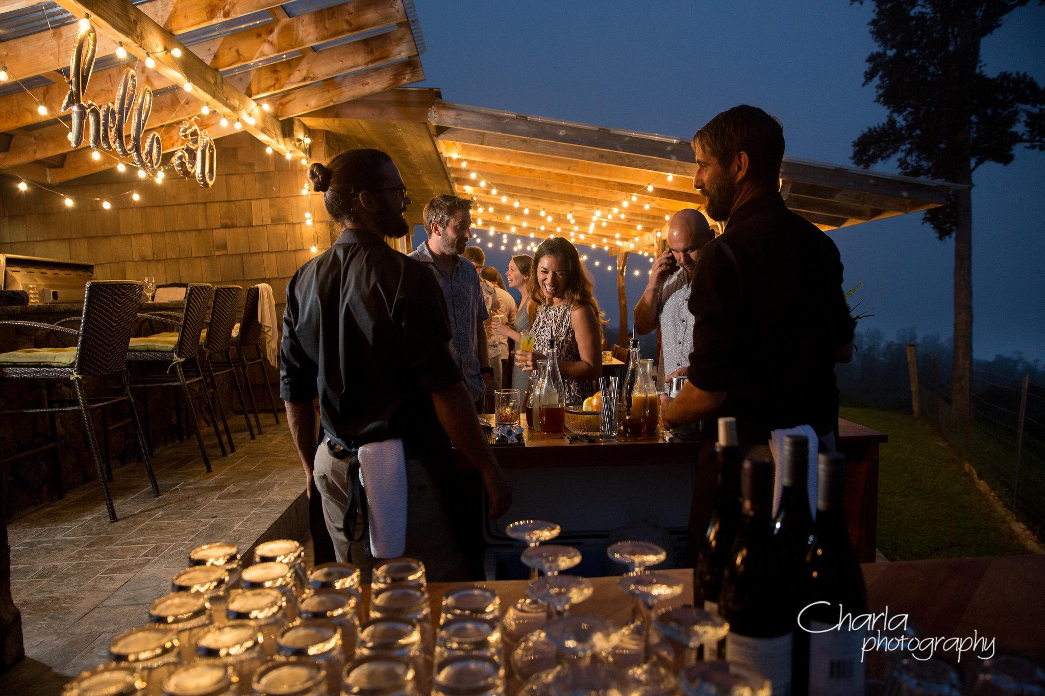 coffee farm wedding hawaii