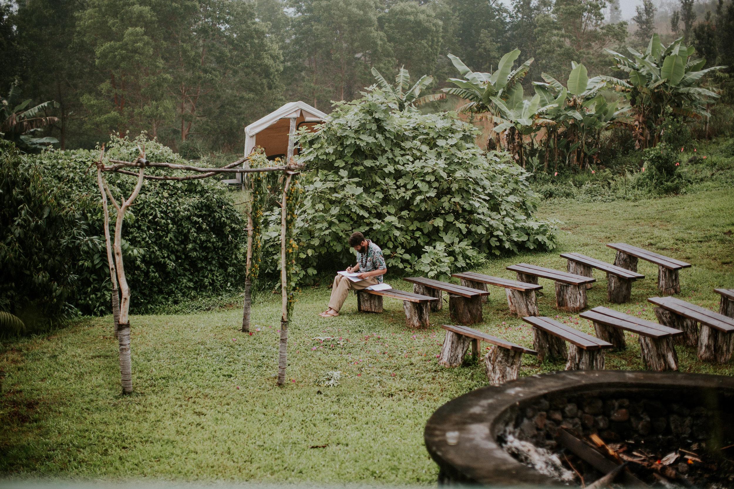 kona farm wedding venue