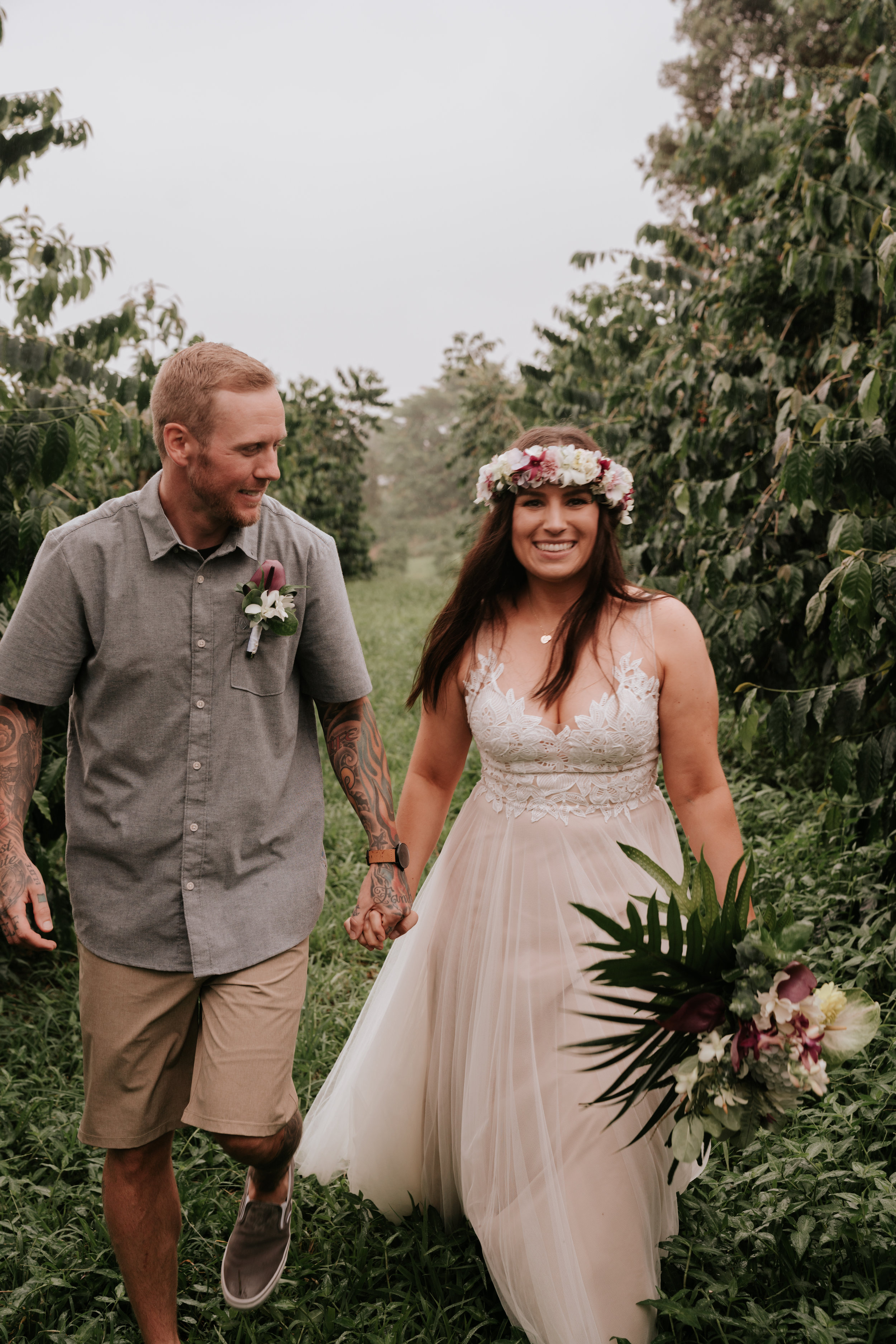 affordable destination wedding hawaii