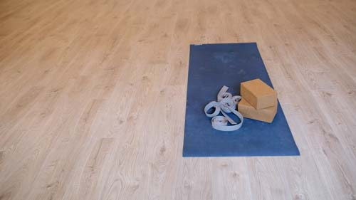 Private and custom yoga and meditation class