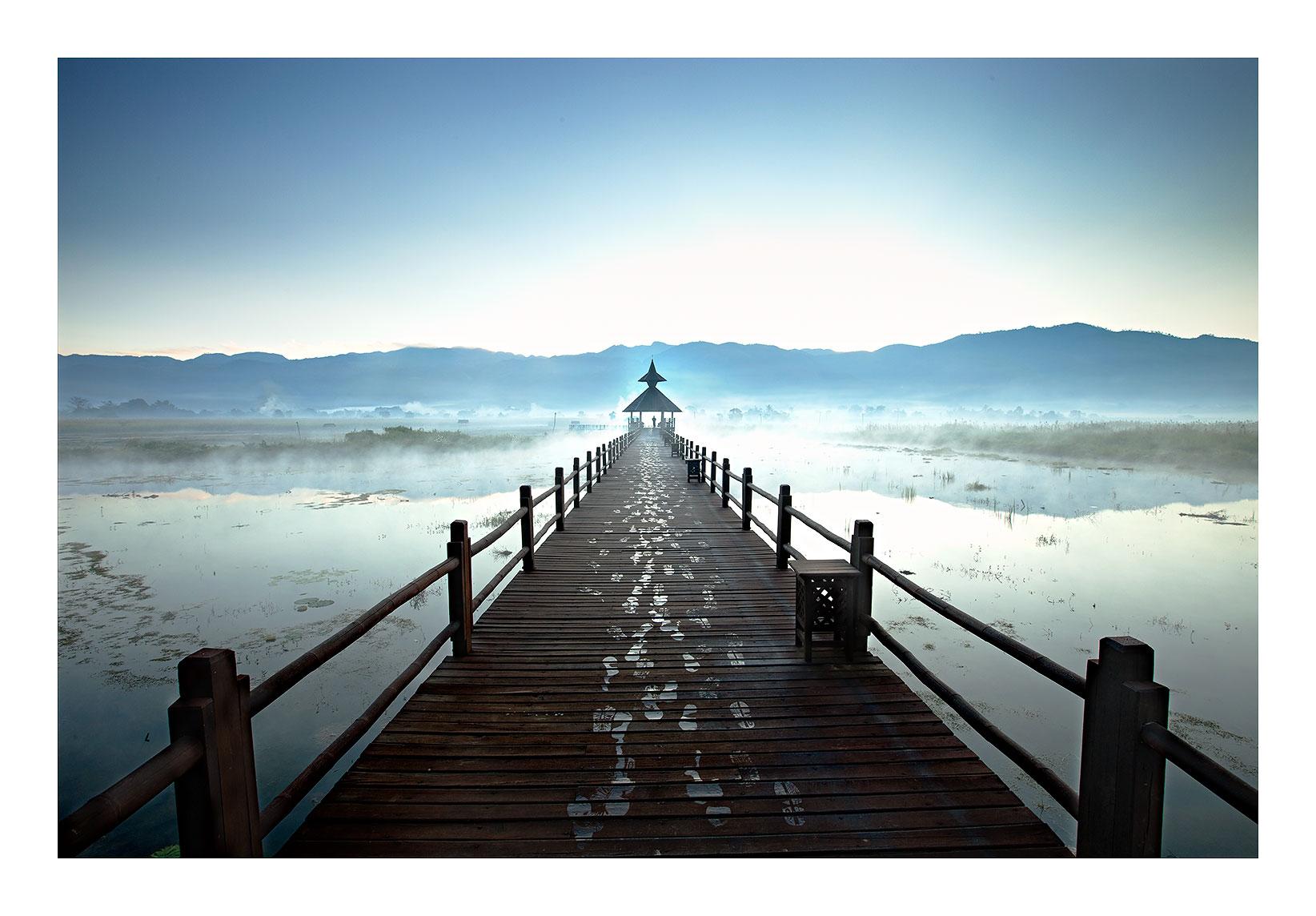 Awakening to the Dawn -