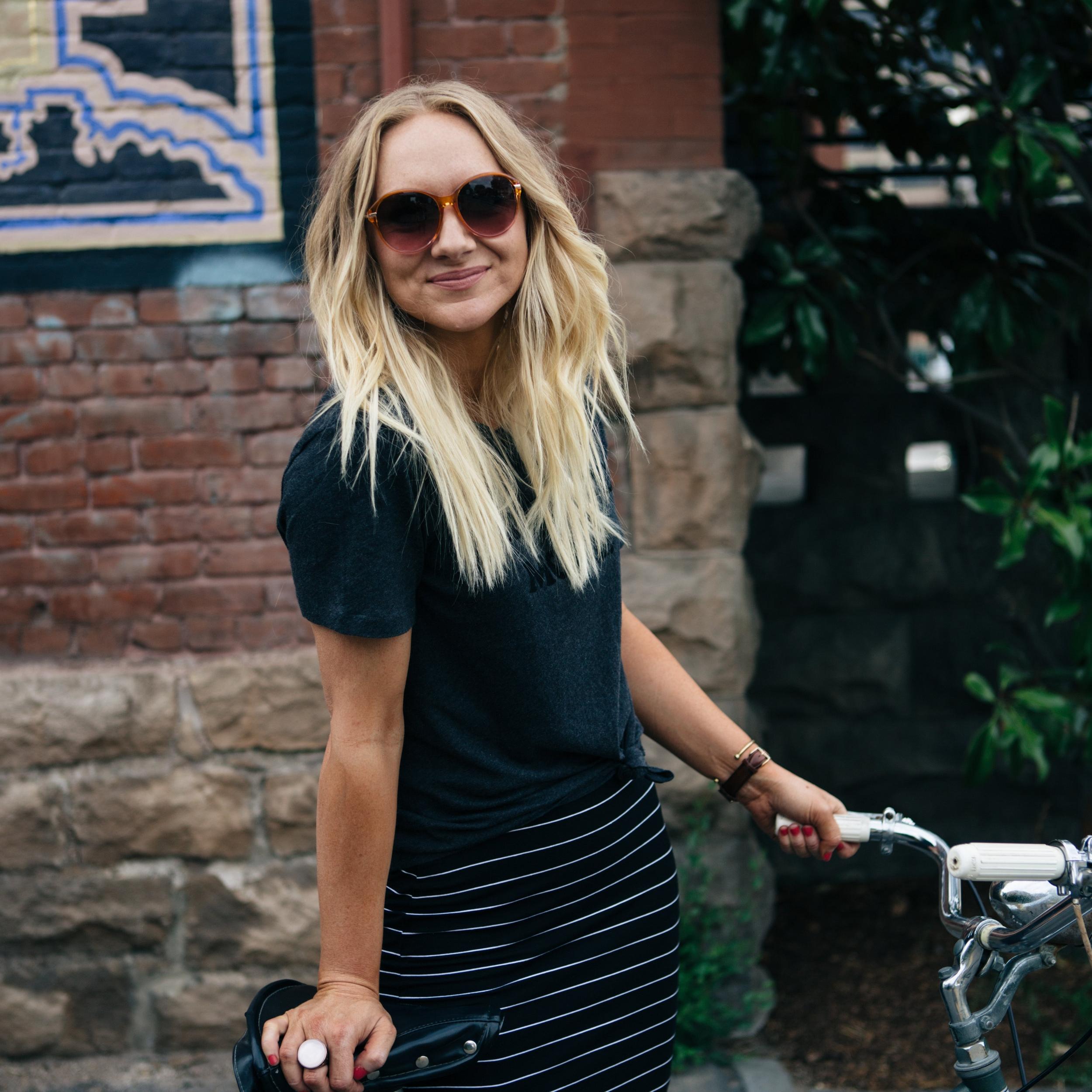 Kirsten Grove - Interior Stylist + Author