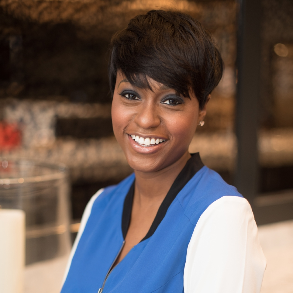 Dominique Broadway - Financial Advisor