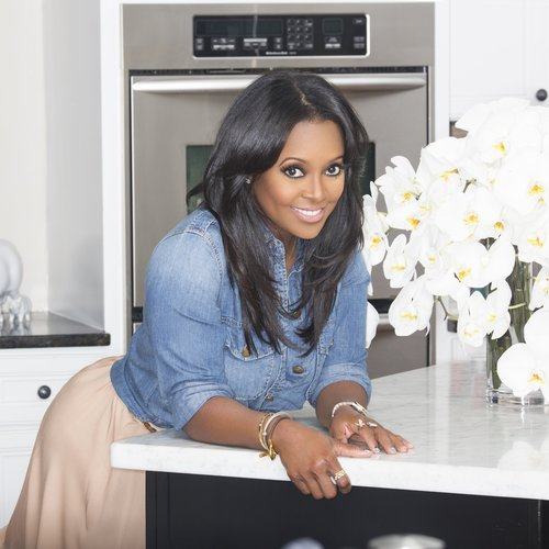 Keshia Knight Pulliam   ACTRESS + ENTREPRENEUR