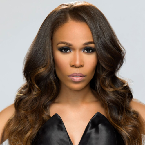 Michelle Williams   SINGER + ENTREPRENEUR