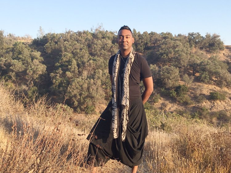 About Shaman Redwood - A lifelong intuitive & empath, Nabeel Redwood is a trained shaman, a practicing mystic and an energy healer dedicated to helping others. He provides Shamanic Energy Healing sessions, insightful Tarot readings, and teaches a variety of classes on magic, meditation and shamanism.