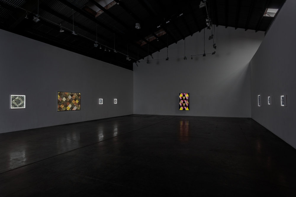 News: exhibitions, lectures, publications, residencies, awards
