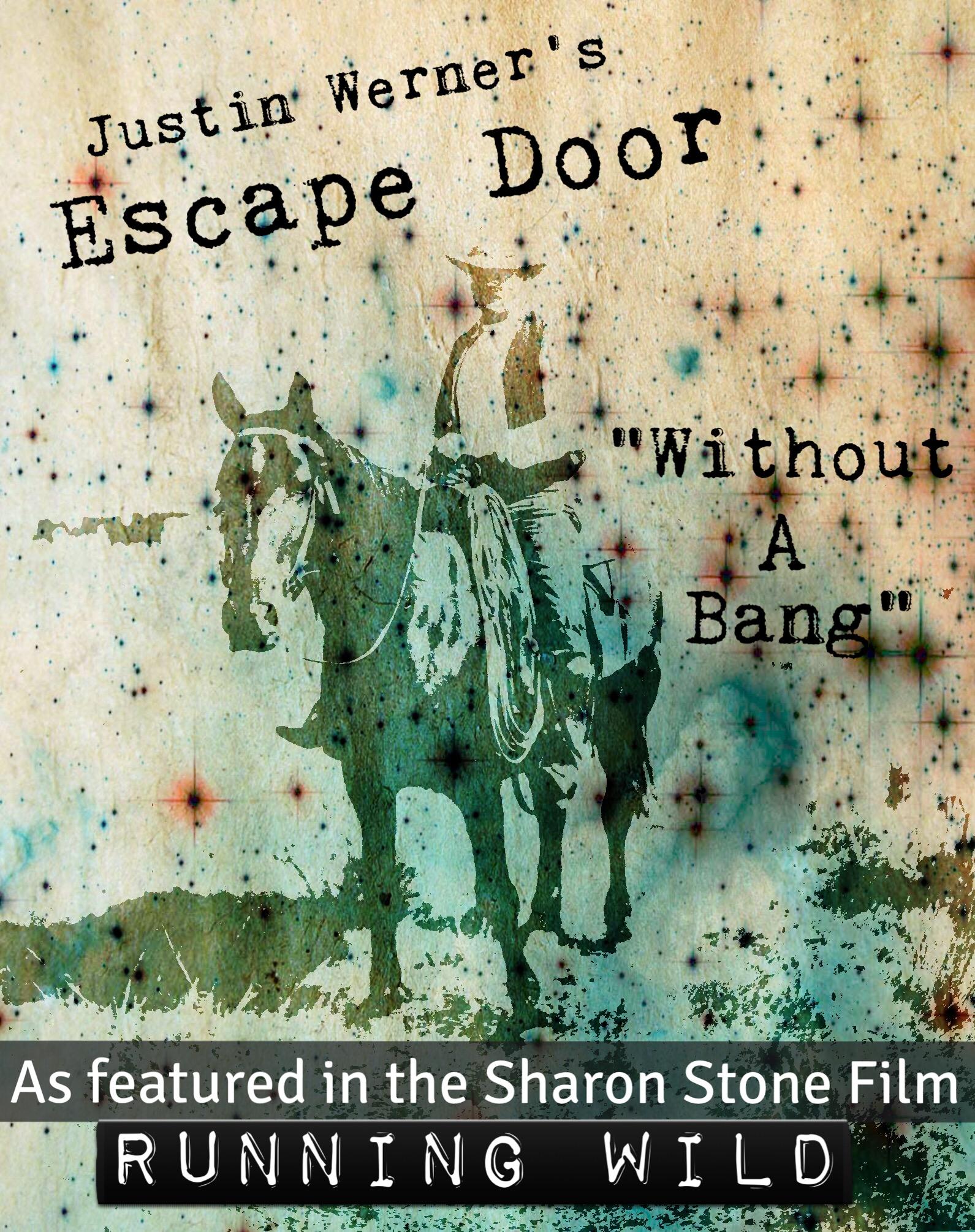 Justin Werner's Escape Door