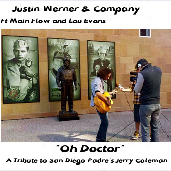 """""""Oh Doctor"""" by Justin Werner"""