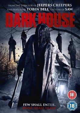 """Dark House Featuring """"Bird's Eye View"""" by Justin Werner"""