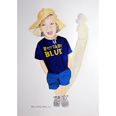 M Go Blue