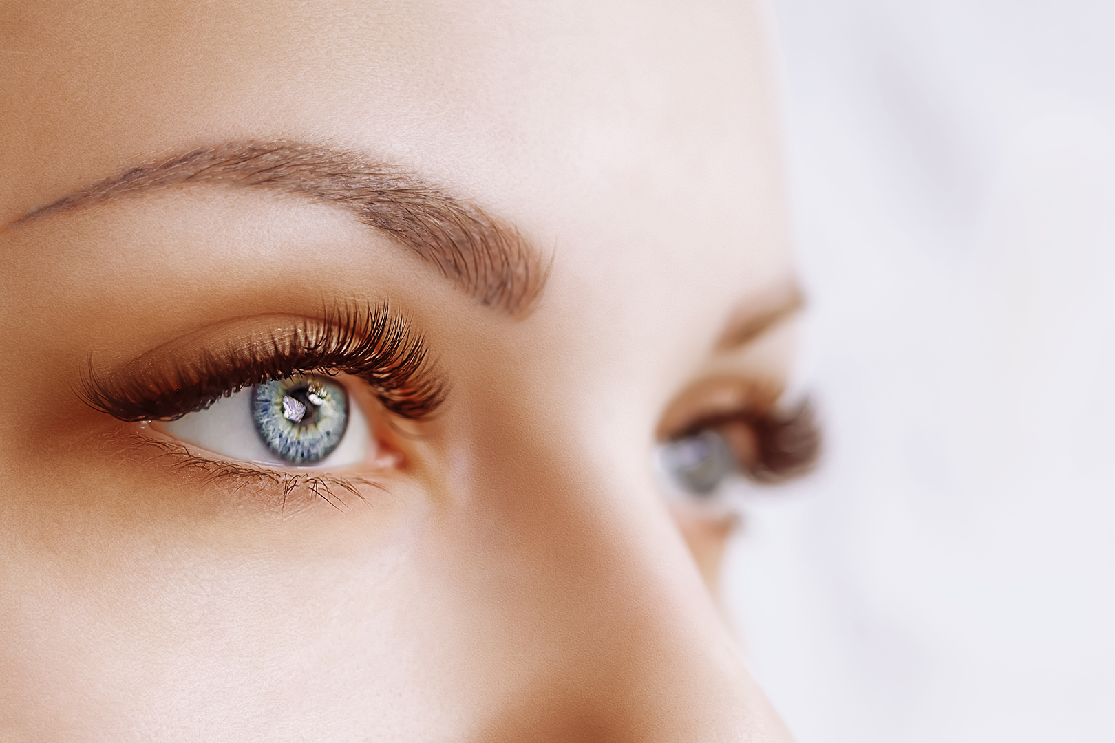 0b6f96250bd DEFINED BROWS AND DRAMATIC LASHES ARE HIGHLY SOUGHT AFTER BY EVERYONE!  Using premium wax
