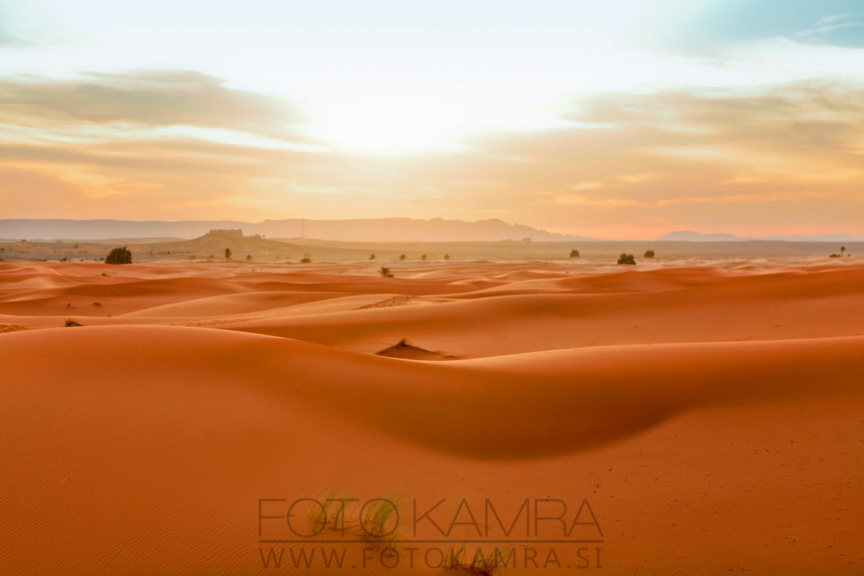 Escape   2013, Morocco, 100 x 70 cm