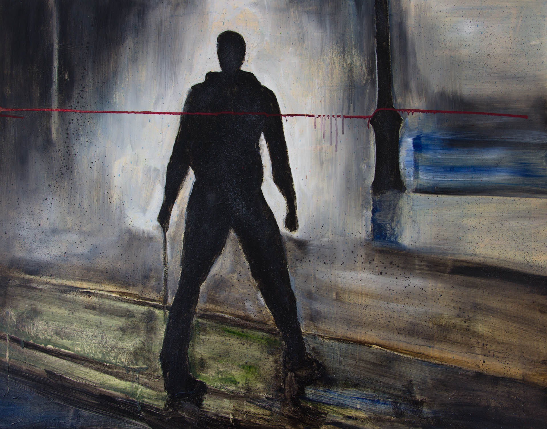 Thin_red_line_oil_on_woodboard_90x115cm_2012.jpg