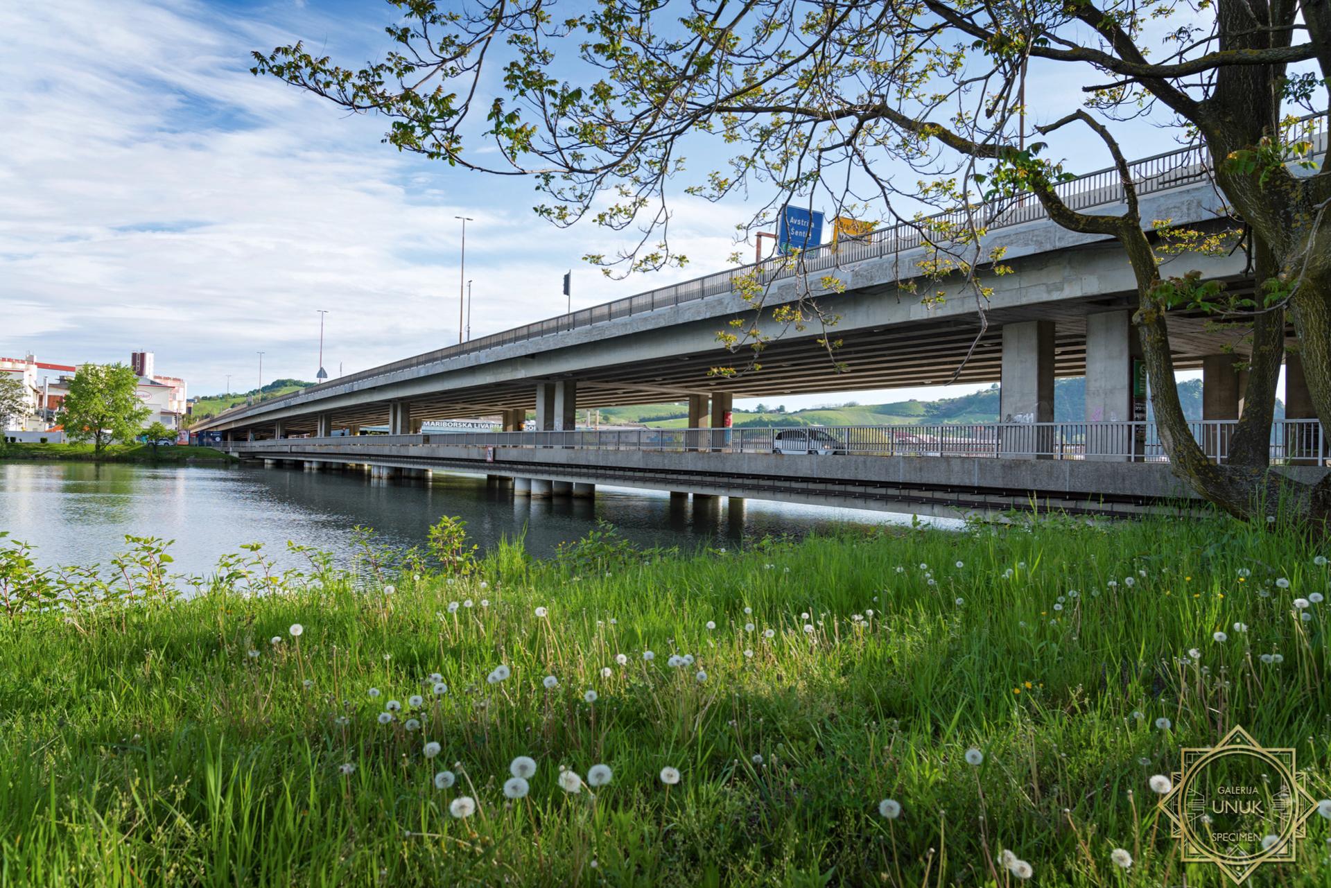 Meljski most