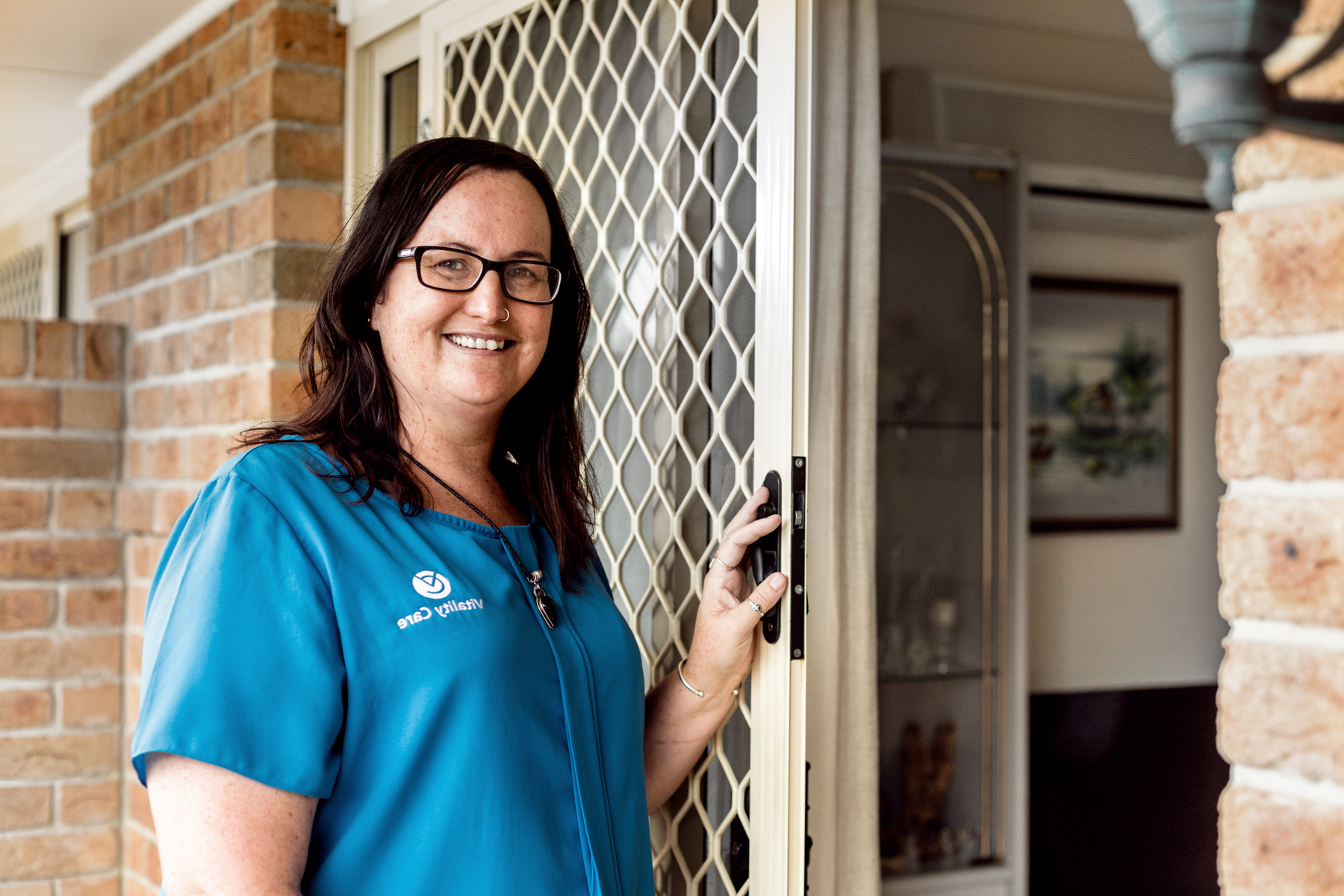 Our team is passionate and experienced - We handpick the best people to join our team. Our friendly team of aged care professionals is passionate about helping you.