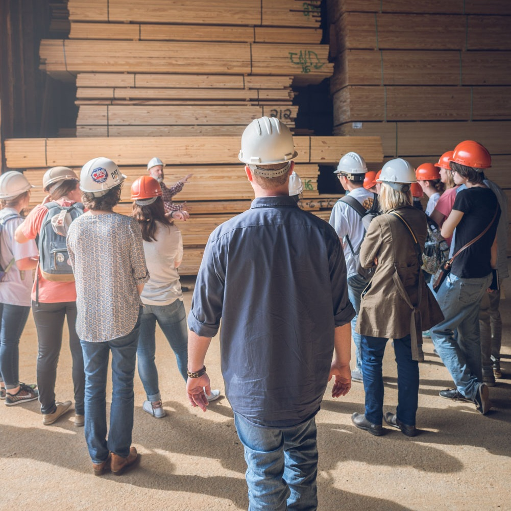 forestry worker certificate -