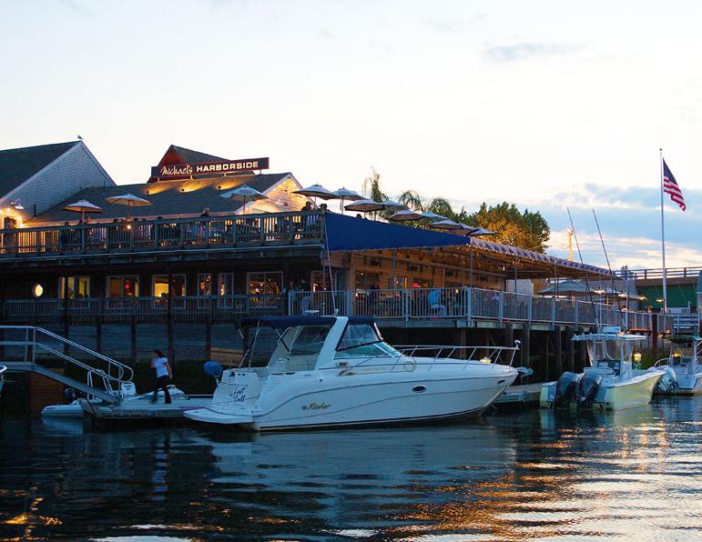 1 Tournament Wharf | Newburyport, MA