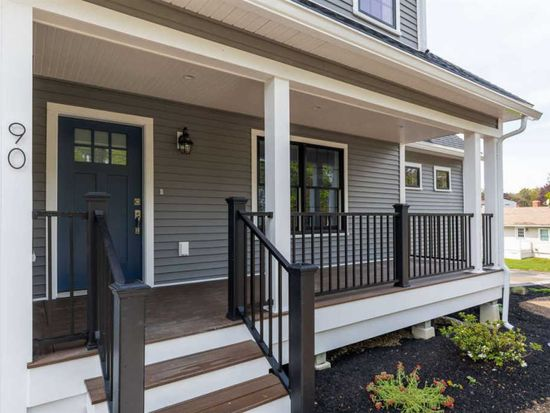 Cutts St #90 | Portsmouth, NH