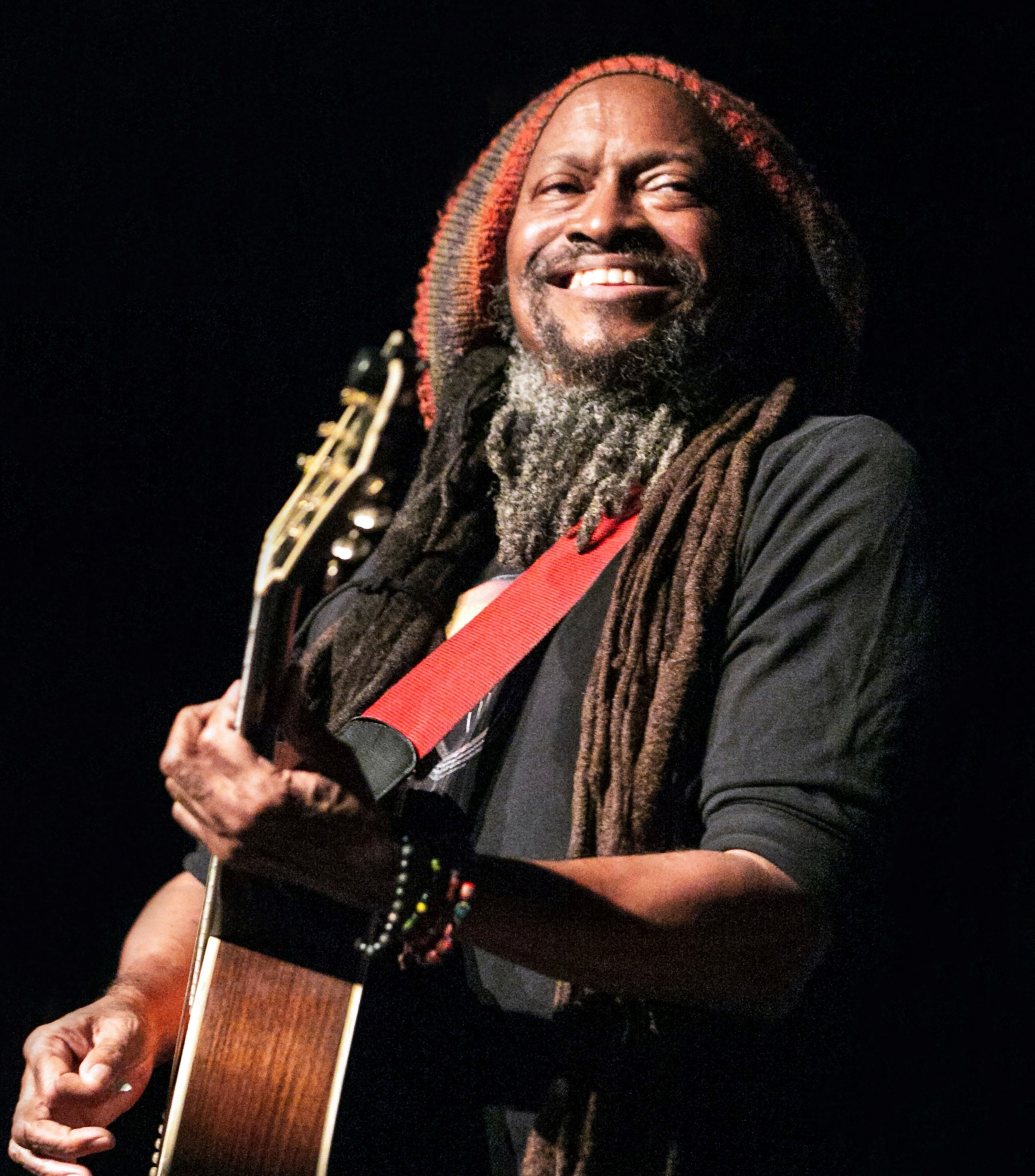 Walt Richardson & Friends - Walt Richardson and Friends will kick the night off with his solid mix of Folk, Rock, Reggae and R&B. Walt Richardson is an honored member of the Arizona's Music and Entertainment Hall of Fame and first inductee into Tempe's Walk of Fame.He is a celebrated music veteran and singer-songwriter in the greater Phoenix area. His contributions to the music community and cultural have been recognized with numerous awards. With his passion for live performances and a belief that music is a means of healing for humanity, his local fan base love to hear him sing and play his guitar with his band mates.