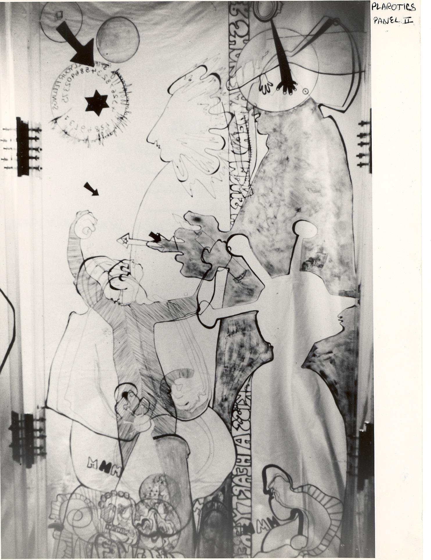 Plarotics - Panel II - Never Kiss a Dead Man's Hand.jpg