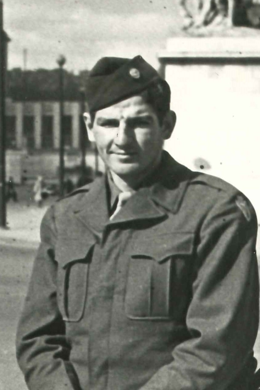 William A. Womack Midland, TX   William Womack served in the Texas National Guard, which saw action in North Africa, Italy, and southern France before reaching Germany, where it liberated Landsberg Concentration Camp, a subsidiary camp of Dachau.