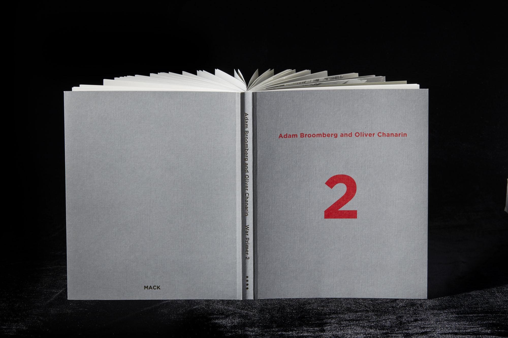图文书奖得主  亚当•布伦博格&奥利弗•查纳林  《战时总理2》  马克出版社,英国伦敦